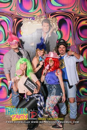 That 90s Party 11-28-15 IDL Ballroom