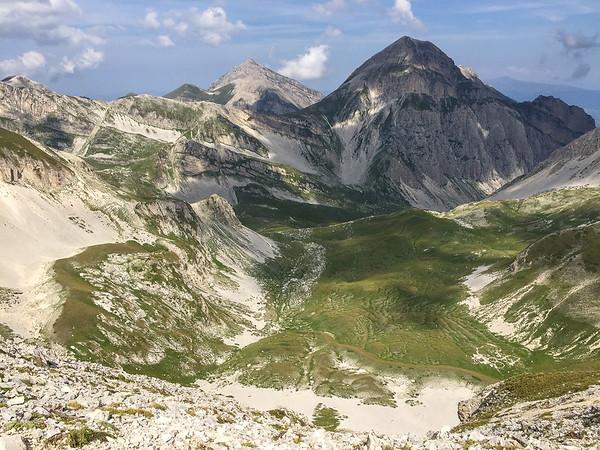 2009 Gran Sasso d'Italia