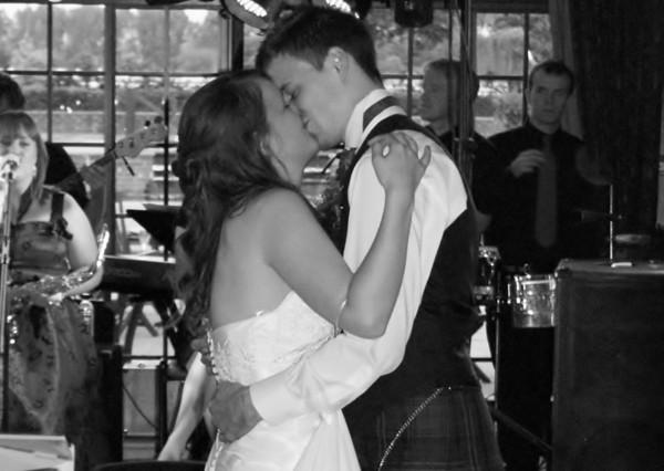 Rosalyn & Kenny's Wedding