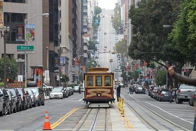 USA 2011 - Day 11 & 12 - San Francisco