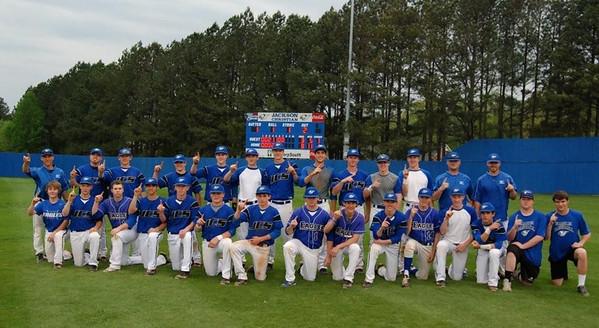 2013 District Champions