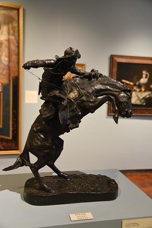 MA, Springfield - Museum of Fine Arts