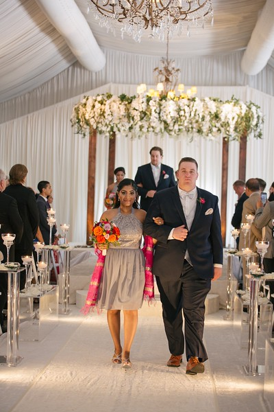 LeCapeWeddings Chicago Photographer - Renu and Ryan - Hilton Oakbrook Hills Indian Wedding -  737.jpg