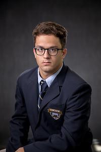 Dario Woods