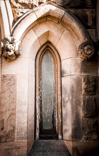 Graceful Arch