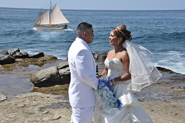 Vapata After Wedding Photos at the Beach