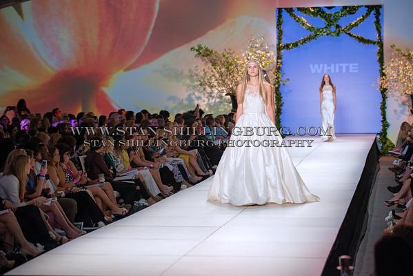 Charleston Fashion Week 2015 Bridal Show