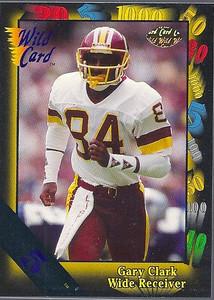 1991 Wild Card 5 Stripe