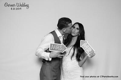 Garner Wedding 6-21-19