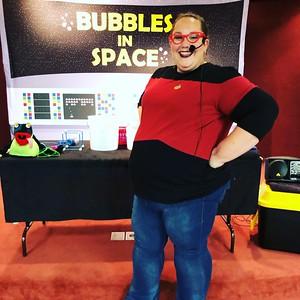 Ms. Kit's Bubble School 2019