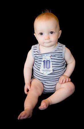 Colton~10 Months