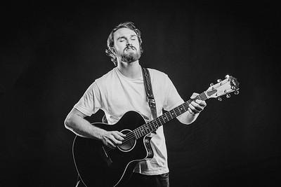 Kyle Richard Guitar