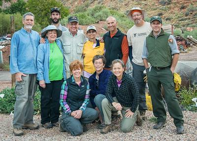 2015 Zion National Park