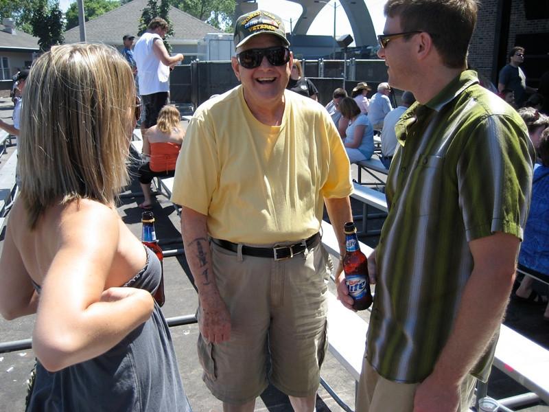 July 2010, Summerfest