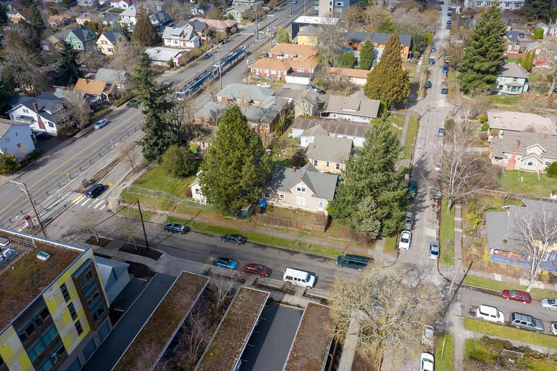1401 NE Church Street