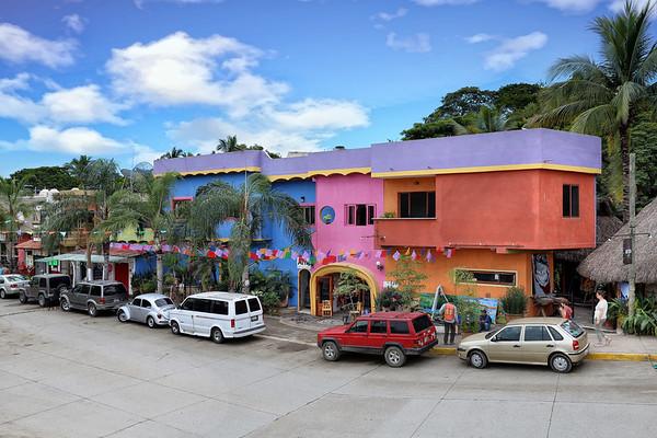 Casa Parota - Sayulita, MX