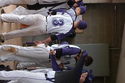 2015 Varsity Baseball vs. Western Hills
