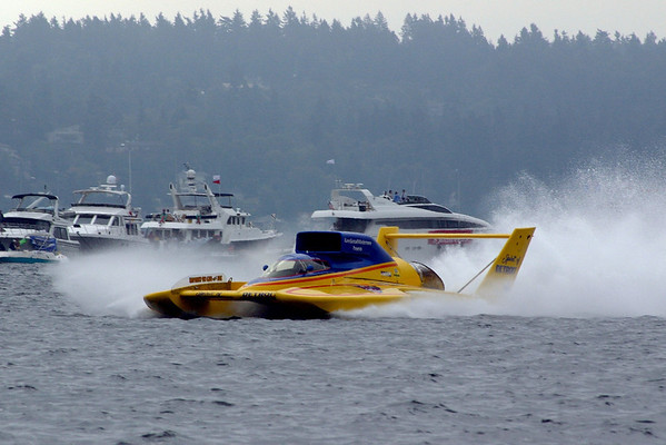 Chevrolet Cup at Seafair 2005 Seattle