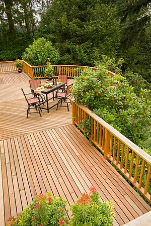 Decking Board by Type