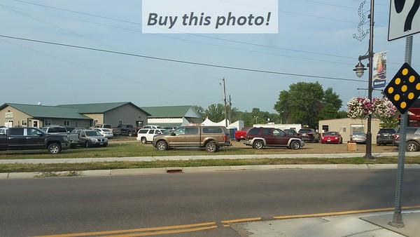 Pope County Fair II - 08/06