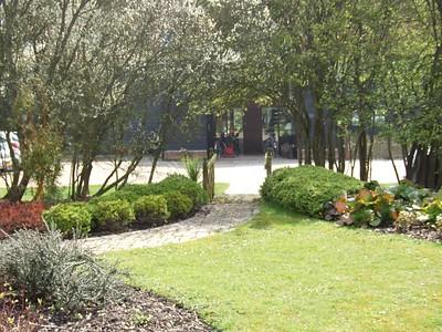 ELD Garden Debenham
