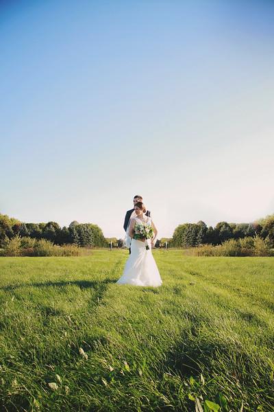 Heidi & Matt Wedding