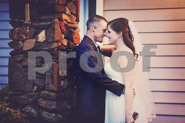 The Weisner Wedding