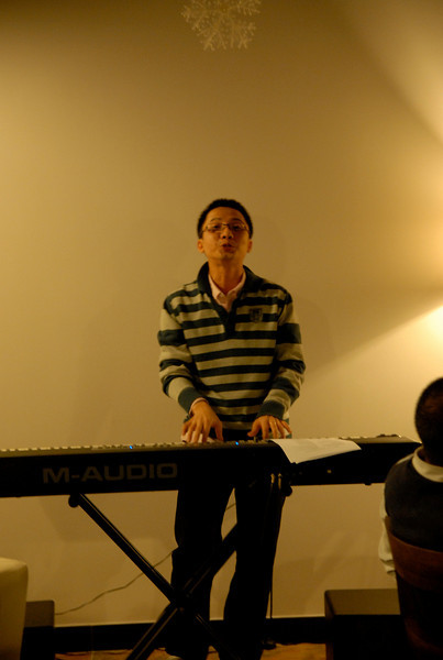 Will & Sigrid's Christmas Party - Beijing [12252008] (14).JPG