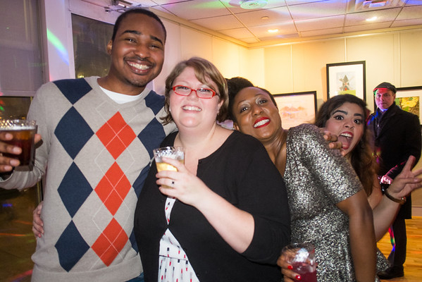 BHC Holiday Party