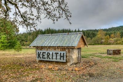 Kerith Lodge  Monmouth