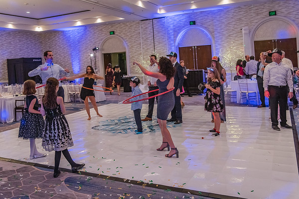 Ashley's Mitzvah Party 2018