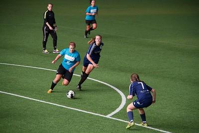 2015 SNM - Fotball