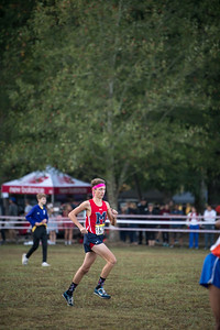 2019-10-12 Cross Country - Tady