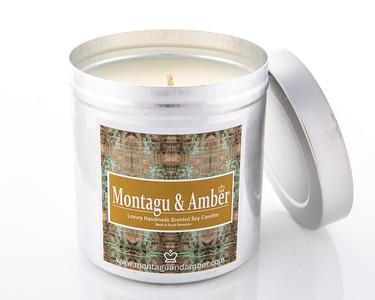 Montagu & Amber