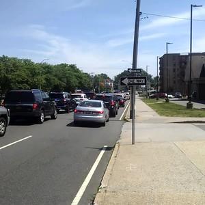 Hempstead Long Island Engine 2