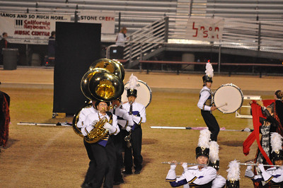2013-11-16 Centennial HS Competition