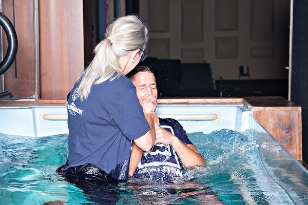 Baptisms 05-20-18