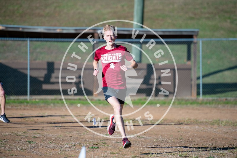 October 24th · Cross Country