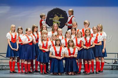 Winnipeg Mennonite Children's Choir
