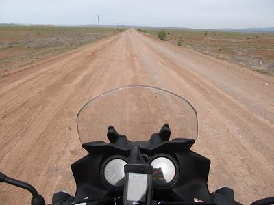 Route 66-Navajo Res. Passes-Old Hwy. 44 AT Ride  4-28-12