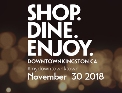 DK Shop After Dark 2018