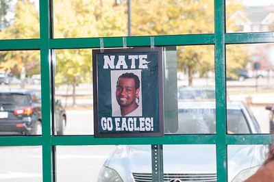 Nate Davis Memorial 11 Nov 18