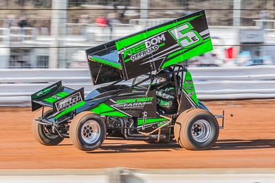 Dirt Racing 2021