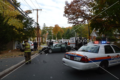 20131029 - Bayville - MVA w/ Multiple Aided