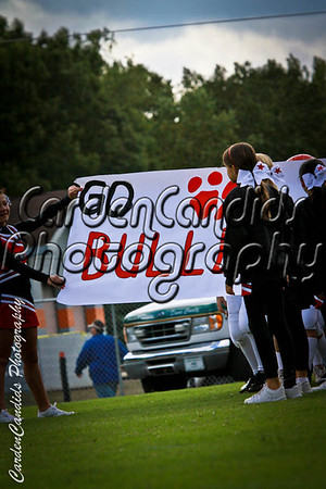 Shady Grove FB 2011