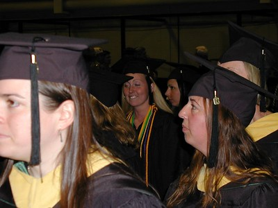 2003 May 18 Ellie's Graduation