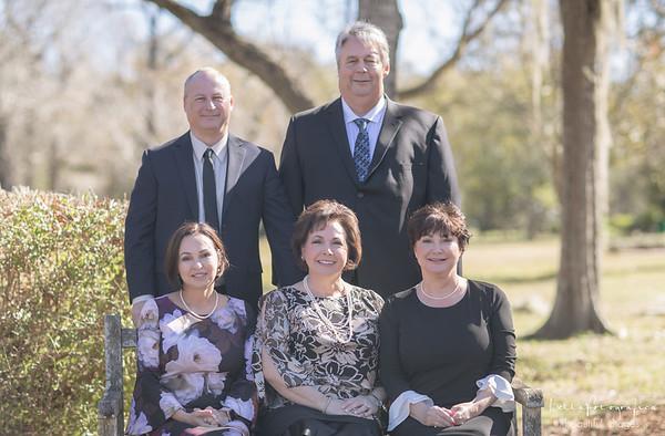 Shamp Family