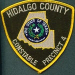 Hidalgo Constable PCT 4