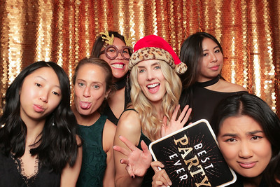 2019-12-19 | Spectrum Equity Holiday Party