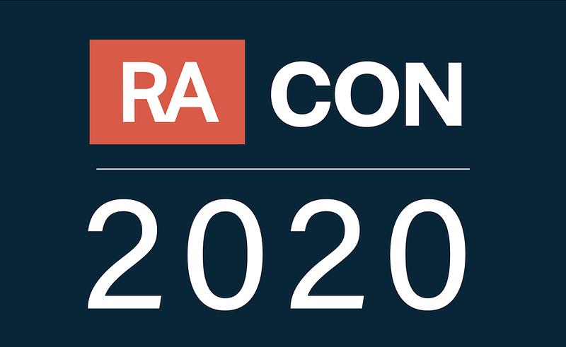 RA|CON 2020